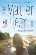 A Matter of Heart Pdf/ePub eBook