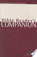 Bible Reader S Companion