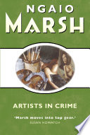 Read Online Artists in Crime (The Ngaio Marsh Collection) Epub
