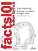 STUDYGUIDE FOR BIOLOGY ES 9780