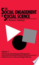 The Social Engagement of Social Science, Volume 1