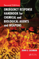 Pdf Emergency Response Handbook for Chemical and Biological Agents and Weapons, Second Edition