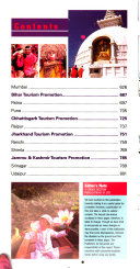 The India Travel Planner