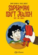 Superman isn't Jewish (but I am...kinda) [Pdf/ePub] eBook