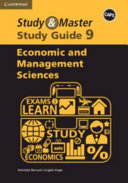 Books - Study & Master Study Guide Economic And Management Sciences Grade 9 (CAPS) | ISBN 9781107497306