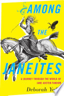 Among the Janeites Book
