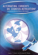 Alternating Currents Or Counter revolution  Book