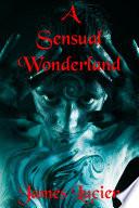 A Sensual Wonderland  Taboo Erotic Anthology