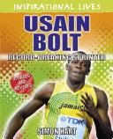 Inspirational Lives: Usain Bolt ebook