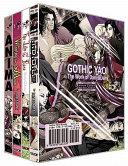 Gothic Yaoi Bundle