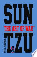 SUN TZU THE ART OF WAR    BLUE EDITION Book