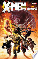 Read Online X-Men For Free