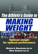 Athlete s Guide to Making Weight  The