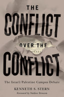 Pdf The Conflict over the Conflict Telecharger