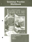 Glencoe Literature, Grade 9, Grammar Practice Workbook