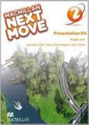 Macmillan Next Move 2 Teacher's Presentation Kit