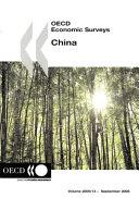 Oecd Economic Surveys China 2005
