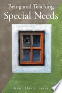 Being and Teaching Special Needs