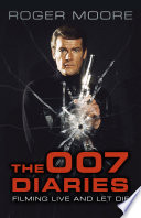 The 007 Diaries Book