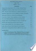 Ocean Mining Report Book