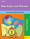Map Scales and Distance