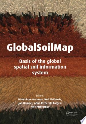 Download GlobalSoilMap online Books - godinez books