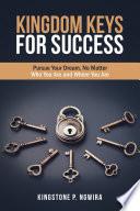 Kingdom Keys for Success