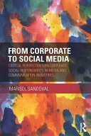 From Corporate to Social Media