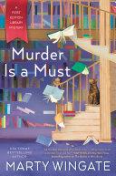 Murder Is a Must Pdf/ePub eBook