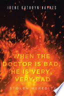 When the Doctor is Bad  He is Very  Very Bad