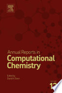 Annual Reports in Computational Chemistry Book