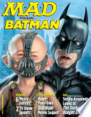 MAD Presents Batman (2012-) #1