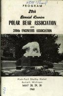 Biennial Reunion Programs Book PDF