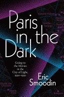 Paris in the Dark Pdf/ePub eBook