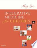 Integrative Medicine For Children Book PDF