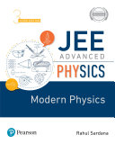 JEE Advanced Physics   Modern Physics