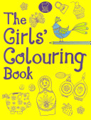 The Girls' Colouring Book