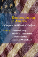 Democratization in America