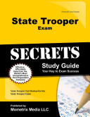 State Trooper Exam Secrets