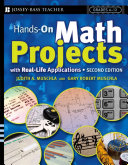 Hands-On Math Projects With Real-Life Applications