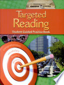 Targeted Reading Intervention Student Guided Practice Book Level 4