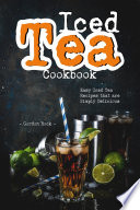 Iced Tea Cookbook