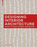 Pdf Designing Interior Architecture Telecharger