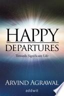 Happy Departures