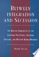 Between Integration and Secession