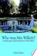 Who Was Mrs Willett?