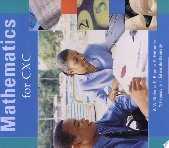 Heinemann Mathematics for CXC