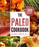 The Paleo Cookbook Book