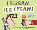 I Scream! Ice Cream! Pdf/ePub eBook