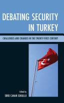 Debating Security in Turkey Pdf/ePub eBook